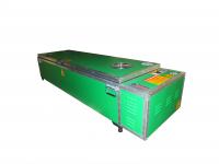 KLİMALI TABUT MODEL YS 002(yeşil)