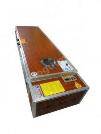 KLİMALI TABUT(320k/calori) MODEL CNRİ 316 XLİNE(Akıllı Isı Artış Dedektörlü)