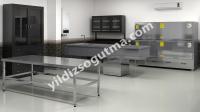 otopsi ve gasil masası