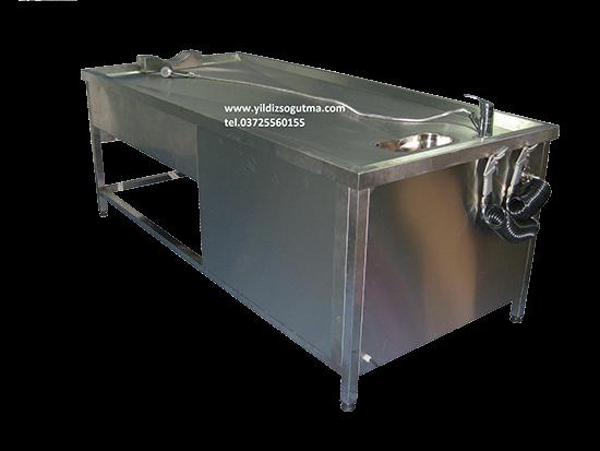 Gasil Ve Otopsi Masası ( MODEL YS GSOP001)